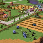 دانلود بازی 8Bit Armies برای PC استراتژیک بازی بازی کامپیوتر شبیه سازی