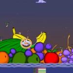 دانلود بازی Worms Armageddon برای PC استراتژیک بازی بازی کامپیوتر
