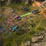 دانلود بازی Ashes of the Singularity برای PC استراتژیک بازی بازی کامپیوتر