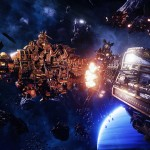 دانلود بازی Battlefleet Gothic Armada برای PC استراتژیک بازی بازی کامپیوتر