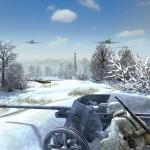 دانلود بازی Men of War Condemned Heroes برای PC استراتژیک اکشن بازی بازی کامپیوتر