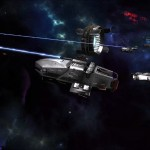 دانلود بازی Nomad Fleet برای PC استراتژیک بازی بازی کامپیوتر