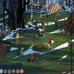 دانلود بازی The Banner Saga 2 برای PC استراتژیک بازی بازی کامپیوتر نقش آفرینی