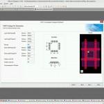 002 Creating the Atmega Part 2 - PCB Footprint.mp4_snapshot_04.44_[2016.05.13_01.53.52]