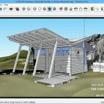 دانلود فیلم آموزشی SketchUp for Architecture LayOut آموزش گرافیکی آموزش نرم افزارهای مهندسی مالتی مدیا