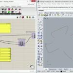 دانلود Up and Running with Grasshopper - آموزش گرس هاپر، پلاگین راینو آموزش نرم افزارهای مهندسی مالتی مدیا