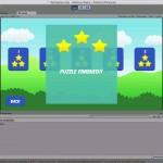 دانلود Mastering 2D Games In Unity Build 6 Games فیلم آموزشی ساخت بازی های 2 بعدی در Unity آموزش ساخت بازی مالتی مدیا