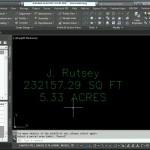 دانلود AutoCAD Civil 3D Designing Residential Projects فیلم آموزشی ساخت و طراحی پروژه های عمرانی مسکونی آموزش نرم افزارهای مهندسی مالتی مدیا