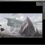 دانلود Creating Sci-Fi Worlds فیلم آموزشی ساخت دنیای Sci-Fi آموزش گرافیکی مالتی مدیا