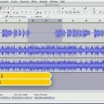 دانلود Lynda Up And Running With Audacity آموزش Audacity نرم افزار ویرایش فایل های صوتی آموزش صوتی تصویری آموزش موسیقی و آهنگسازی آموزشی مالتی مدیا