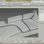 دانلود Modeling A High Performance Vehicle In 3ds Max فیلم آموزشی طراحی ماشین در 3ds Max آموزش گرافیکی مالتی مدیا