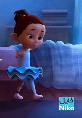 دانلود انیمیشن کوتاه اسکارلت – Scarlett انیمیشن مالتی مدیا