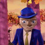 دانلود انیمیشن سنجاب باهوش – Get Squirrely انیمیشن مالتی مدیا