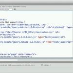 دانلود Building Android And iOS Apps فیلم آموزشی ساخت برنامه Android و iOS آموزش برنامه نویسی مالتی مدیا