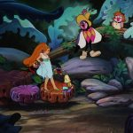 دانلود انیمیشن بندانگشتی – Thumbelina انیمیشن مالتی مدیا