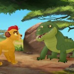 دانلود انیمیشن سریالی شیر نگهبان – The Lion Guard انیمیشن مالتی مدیا مجموعه تلویزیونی