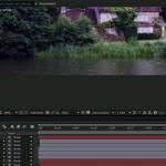 دانلود Make it Rain in After Effects A Digital Postcard فیلم آموزشی ساخت کارت پستال دیجیتالی بارانی در افترافکت آموزش گرافیکی مالتی مدیا