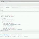 دانلود Udemy Modular CSS With SASS فیلم آموزشی ماژولار CSS به همراه SASS آموزش برنامه نویسی طراحی و توسعه وب مالتی مدیا