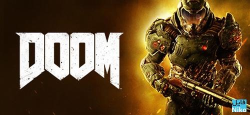 دانلود بازی DOOM برای PC