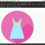 How to Design Flat Icons in Affinity Designer - 2.5. Dress Icon.mp4_snapshot_04.29_[2016.05.16_19.03.35]