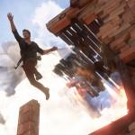دانلود بازی Uncharted 4 : A Thief's End برای PS4 Play Station 4 بازی کنسول مطالب ویژه