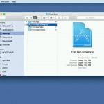 دانلود Lynda Xcode 7 Essential Training دوره آموزشی ایکس کد 7 آموزش برنامه نویسی مالتی مدیا