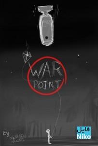 دانلود انیمیشن کوتاه ایرانی هدف جنگی – War Point انیمیشن مالتی مدیا