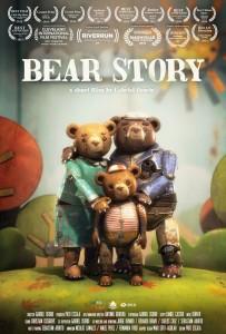 دانلود انیمیشن کوتاه داستان خرس – Bear Story انیمیشن مالتی مدیا
