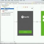 دانلود Udemy iOS Animation with Swift I Basic UIView Animations فیلم آموزش طراحی انیمیشن iOS از پایه آموزش برنامه نویسی مالتی مدیا