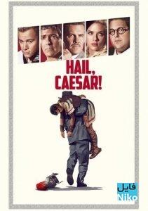 دانلود فیلم سینمایی Hail, Caesar! با زیرنویس فارسی فیلم سینمایی کمدی مالتی مدیا مطالب ویژه معمایی
