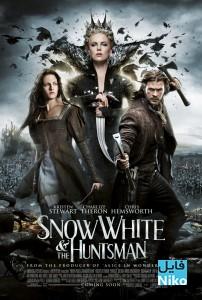 دانلود فیلم سینمایی Snow White and the Huntsman با زیرنویس فارسی اکشن درام فیلم سینمایی ماجرایی مالتی مدیا