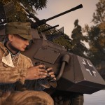 دانلود بازی Heroes and Generals برای PC بکاپ استیم اکشن بازی بازی آنلاین بازی کامپیوتر
