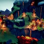 دانلود بازی Valhalla Hills: Fire Mountains برای PC استراتژیک بازی بازی کامپیوتر شبیه سازی