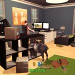 دانلود بازی Goat Simulator Waste Of Space برای PC بازی بازی کامپیوتر شبیه سازی