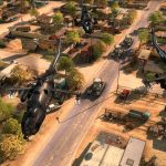 دانلود بازی Act Of Aggression Reboot Edition برای PC استراتژیک بازی بازی کامپیوتر