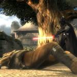 دانلود بازی Star Wars The Force Unleashed برای PC اکشن بازی بازی کامپیوتر
