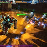 دانلود بازی Super Monday Night Combat برای PC بکاپ استیم استراتژیک اکشن بازی بازی آنلاین بازی کامپیوتر ورزشی