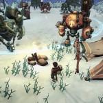 دانلود بازی Goliath برای PC اکشن بازی بازی کامپیوتر ماجرایی نقش آفرینی