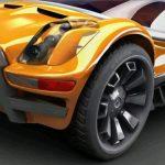 دانلود Real Time Vehicle Creation In Maya And Silo فیلم آموزشی ساخت ماشین های اسپورت Real Time آموزش انیمیشن سازی و 3بعدی آموزش ساخت بازی آموزش گرافیکی مالتی مدیا