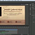 دانلود Lynda Learn Adobe Animate CC دوره آموزشی نرم افزار Adobe Animate CC آموزش انیمیشن سازی و 3بعدی آموزشی طراحی و توسعه وب مالتی مدیا