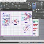 دانلود O'Reilly Learning Autodesk AutoCAD 2017 Training  دوره آموزش اتودسک اتوکد 2017 آموزش نرم افزارهای مهندسی آموزشی مالتی مدیا