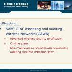 دانلود Wireless Security Course  دوره آموزشی امنیت شبکه های وایرلس آموزش شبکه و امنیت آموزشی مالتی مدیا
