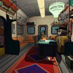 دانلود بازی Jazzpunk برای PC بازی بازی کامپیوتر ماجرایی