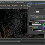 دانلود Pluralsight Simulating A Burning Tree In Maya فیلم آموزشی شبیه سازی یک درخت آتشین در مایا آموزش انیمیشن سازی و 3بعدی آموزش ساخت بازی آموزشی مالتی مدیا