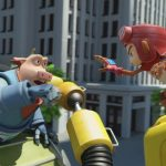 دانلود انیمیشن Bling انیمیشن مالتی مدیا