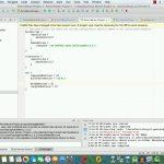 دانلود Build A Complete eCommerce Application Android 6 فیلم آموزشی ساخت برنامه تجارت الکترونیکی با اندروید 6 آموزش برنامه نویسی مالتی مدیا