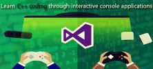 Learn-C++-coding-through-interactive-console-applications