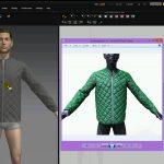 دانلود  CGElves Mastering Marvelous Designer دوره آموزشی مارولس دیزاینر، نرم افزار طراحی لباس آموزش نرم افزارهای مهندسی آموزشی مالتی مدیا