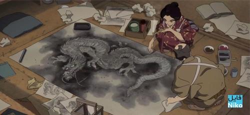 Miss-Hokusai