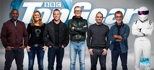 دانلود Top Gear Season 23 فصل 23 مستند تخت گاز
